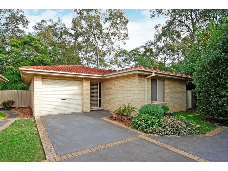 5/22 Mattes Way, Bomaderry, NSW 2541