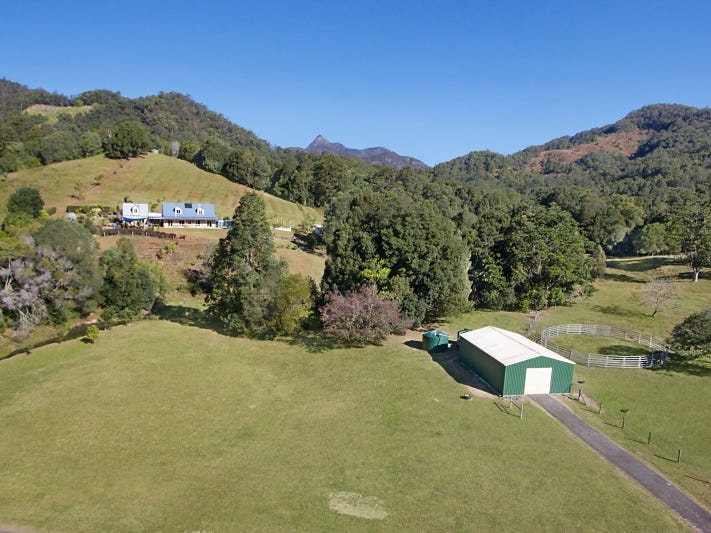 335 Chilcotts Road, Crystal Creek, NSW 2484