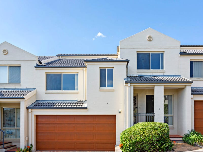 8/92 Barina Downs Road, Baulkham Hills, NSW 2153