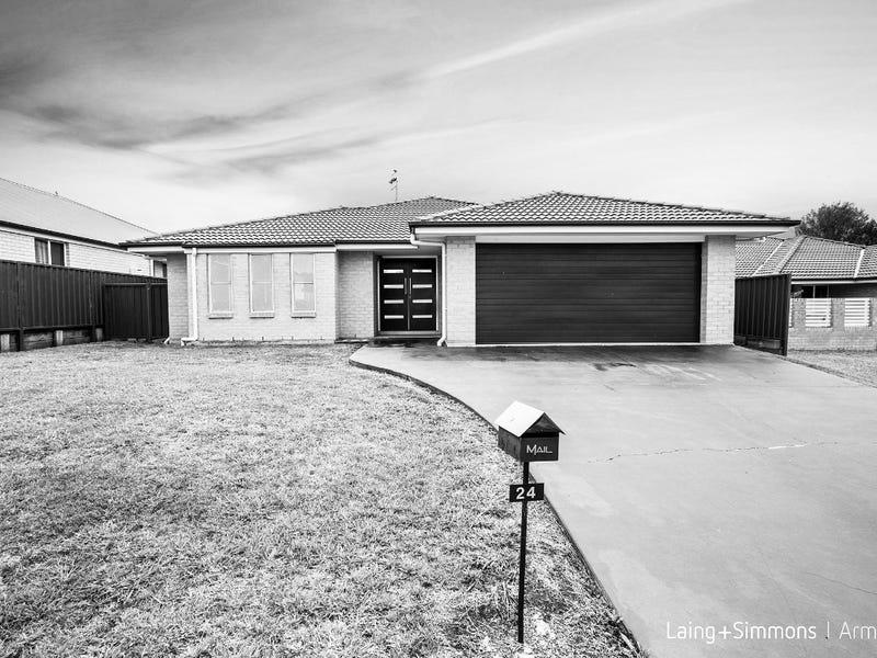 24 Albion Close, Armidale, NSW 2350