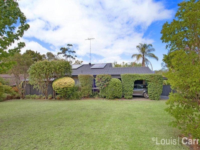 9 Eldridge Street, Cherrybrook, NSW 2126