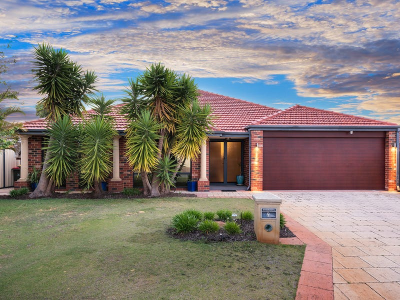 9 Blackford Turn, Success, WA 6164