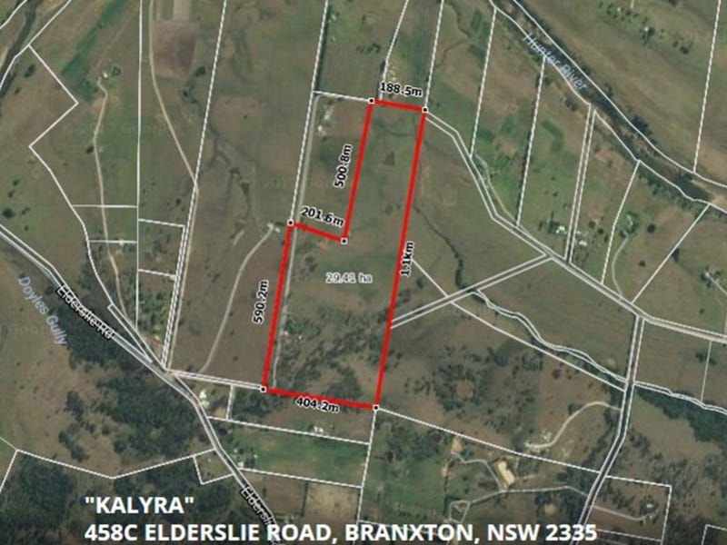 458C Elderslie Road, Branxton, NSW 2335