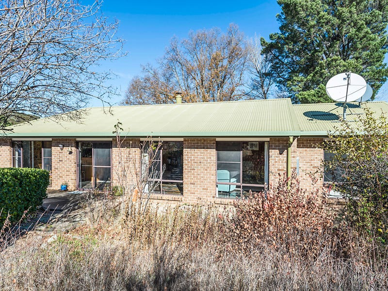 4782 Jerangle Road, Captains Flat, NSW 2623