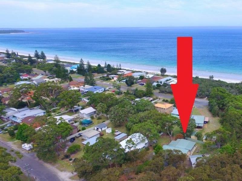 1 King George Street, Callala Beach, NSW 2540