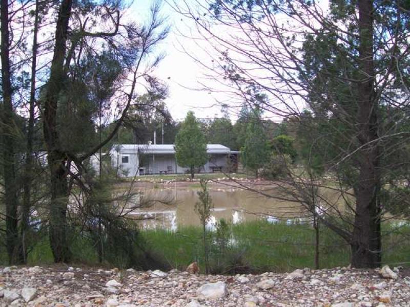 Lot 23 Old Perth Rd, Goranba, Qld 4421