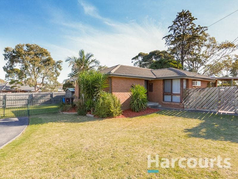 5 Kingfisher Drive, Doveton, Vic 3177