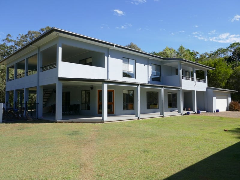 106 Outlook Drive, Glass House Mountains, Qld 4518