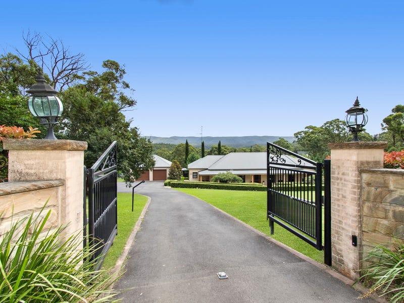 97 Cedar Ridge Road, Kurrajong, NSW 2758