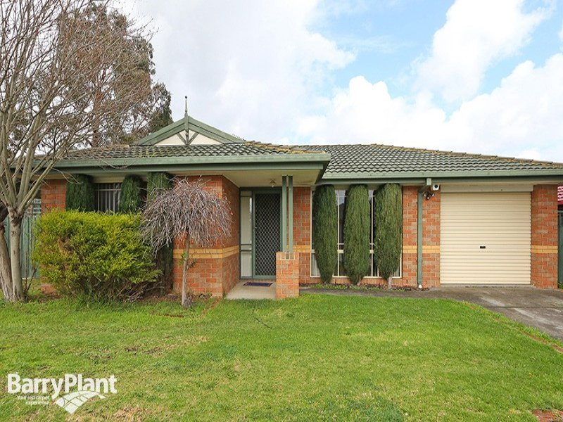 42 Pia Drive, Rowville, Vic 3178