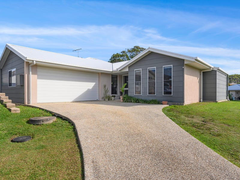 2 Cowrie Close, Corindi Beach, NSW 2456