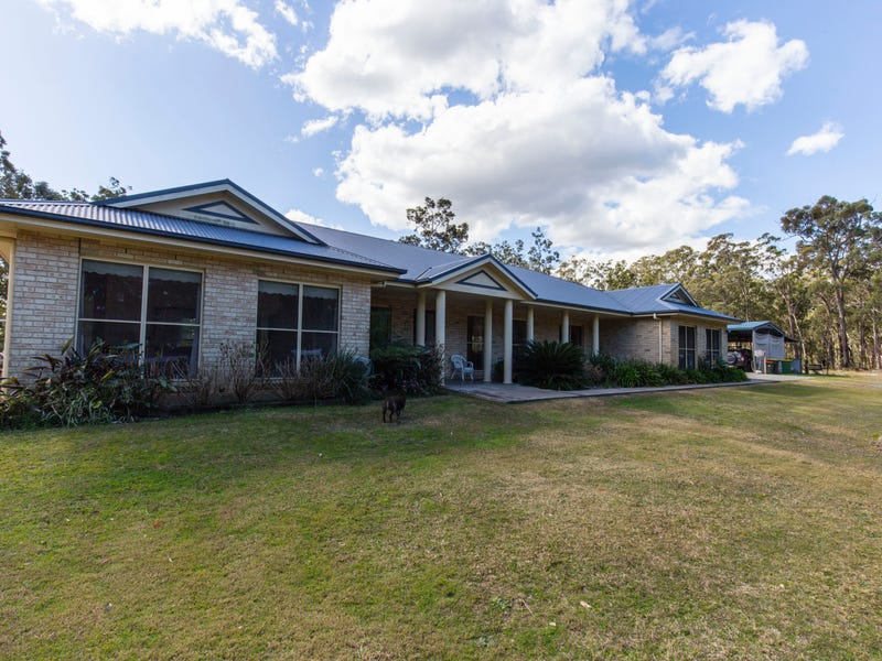 230 Bundabah Road, Bundabah, NSW 2324