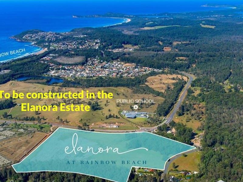 1  of Lot 135 Seahorse Rise, Lake Cathie, NSW 2445