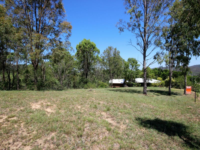 Lot 110 Walker Drive, Kooralbyn