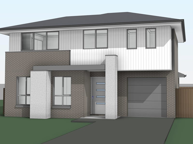 Lot 2  Yass, Gregory Hills, NSW 2557
