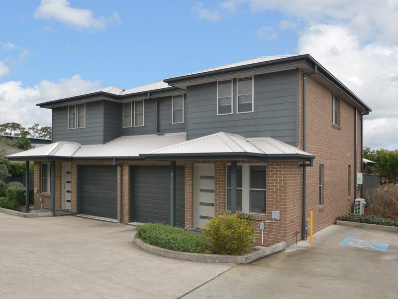 8/8 Angophora Drive, Warabrook, NSW 2304