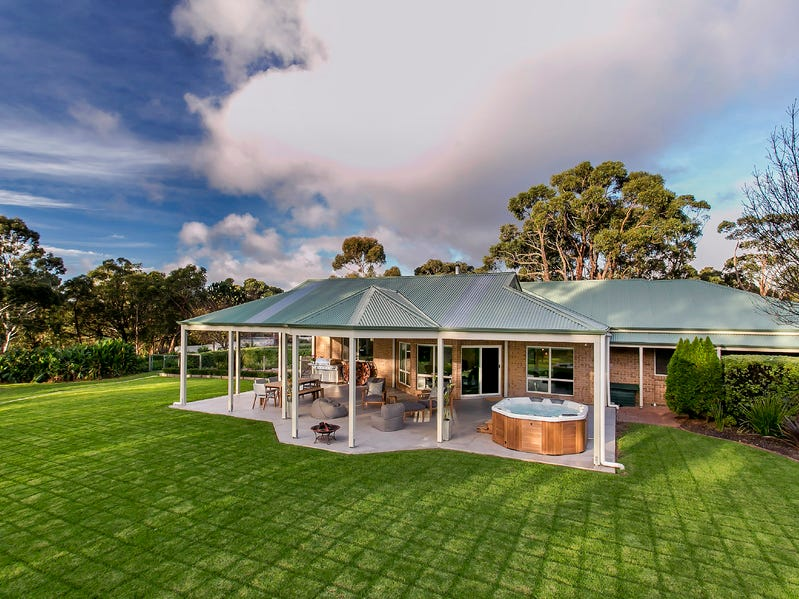 335 Ackland Hill Road, Coromandel East, SA 5157