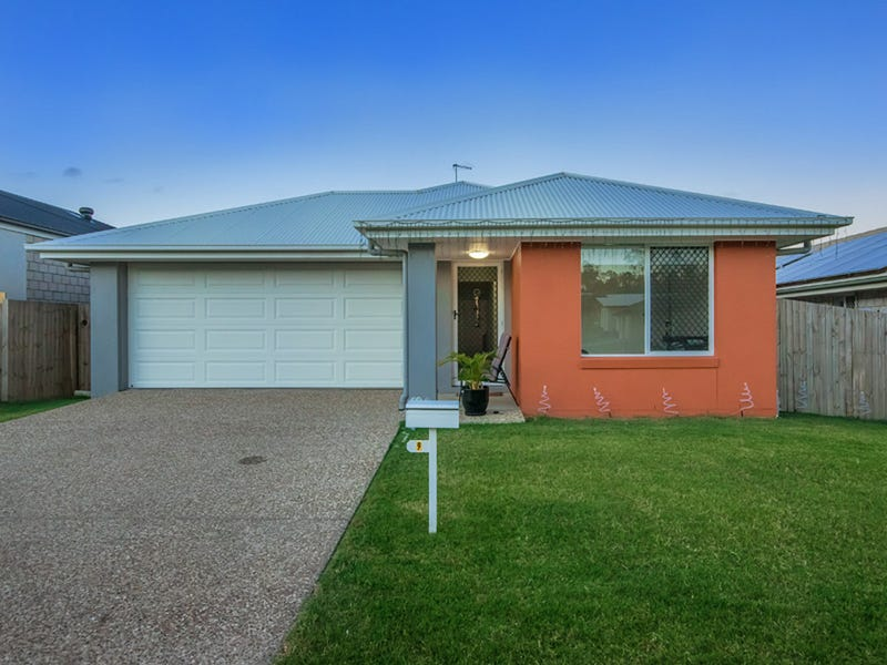 9 Myrtle Street, Deebing Heights, Qld 4306