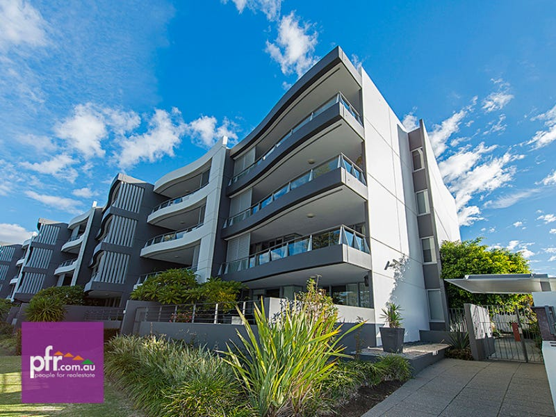 18/21 The Esplanade, Mount Pleasant, WA 6153