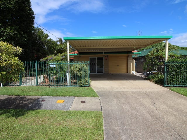 96 WHITING STREET, Labrador, Qld 4215