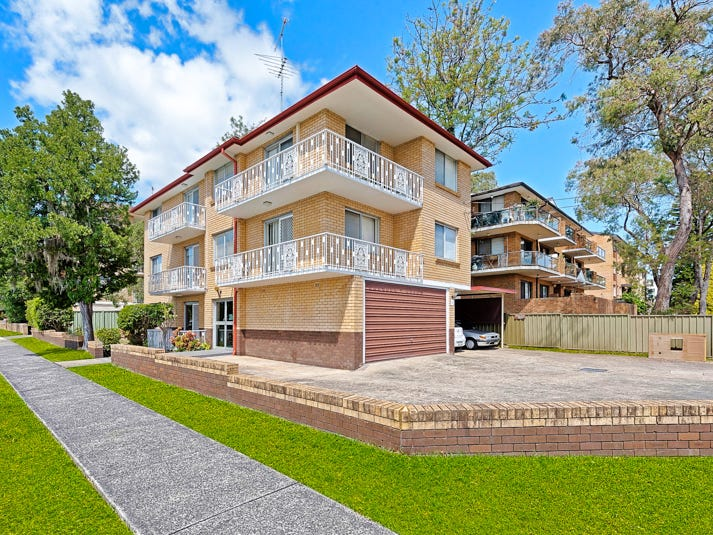 2/35 Morrison Road, Gladesville, NSW 2111