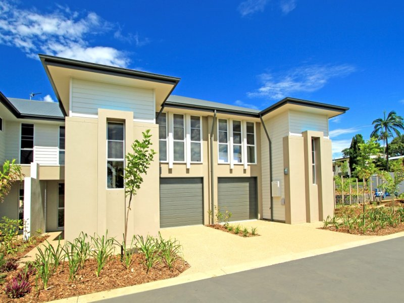 1/175 Frenchville Road, Frenchville Villas, Frenchville, Qld 4701