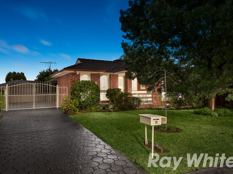 11 Madigan Crescent, Mill Park, Vic 3082