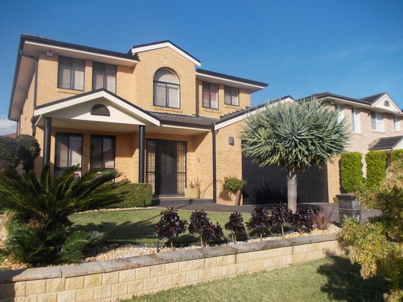 17 Garling Avenue, West Hoxton, NSW 2171