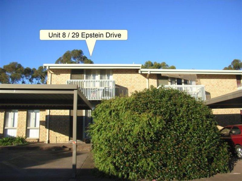 8/29 Epstein Drive, Morphett Vale, SA 5162