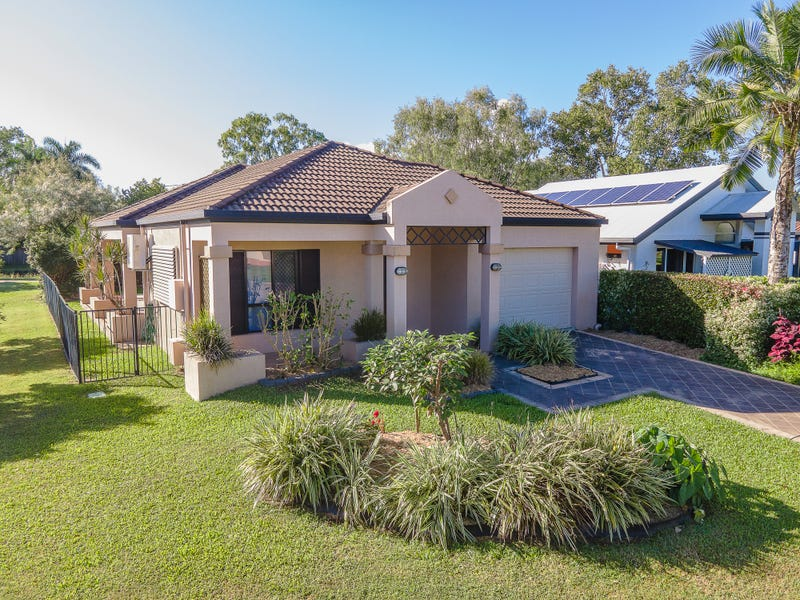 16 Carpenteria Place, Kirwan, Qld 4817