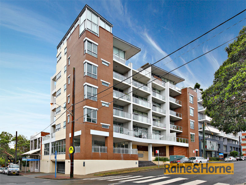 3/26 King Street, Rockdale, NSW 2216