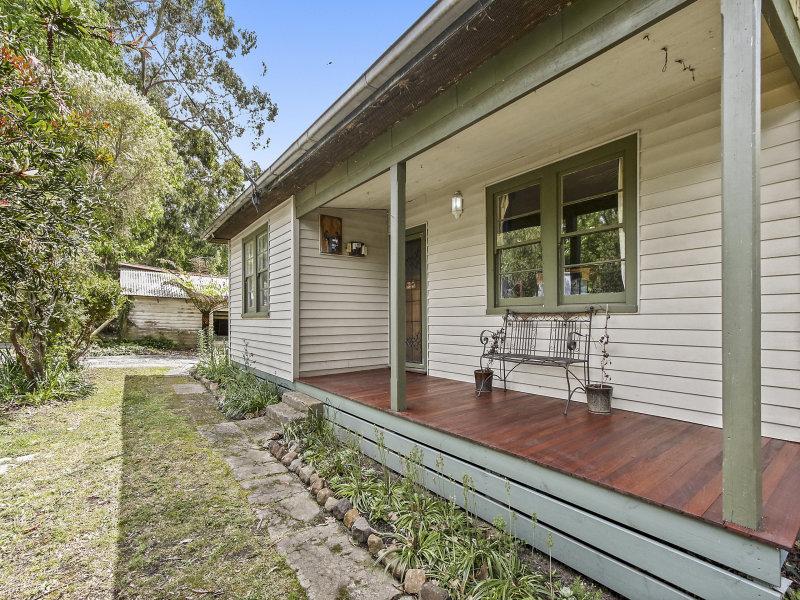 551 Little Yarra Road, Gladysdale, Vic 3797