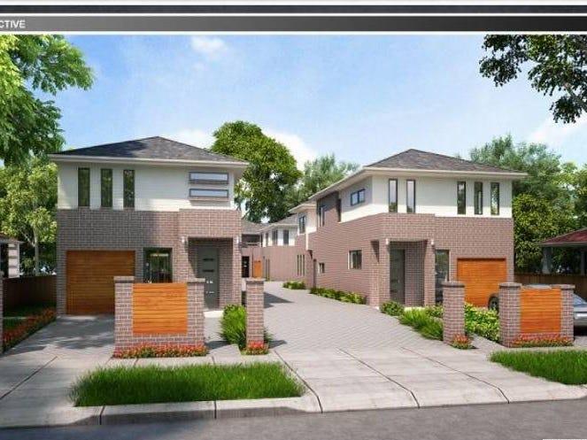 32 Derby Street, Rooty Hill, NSW 2766