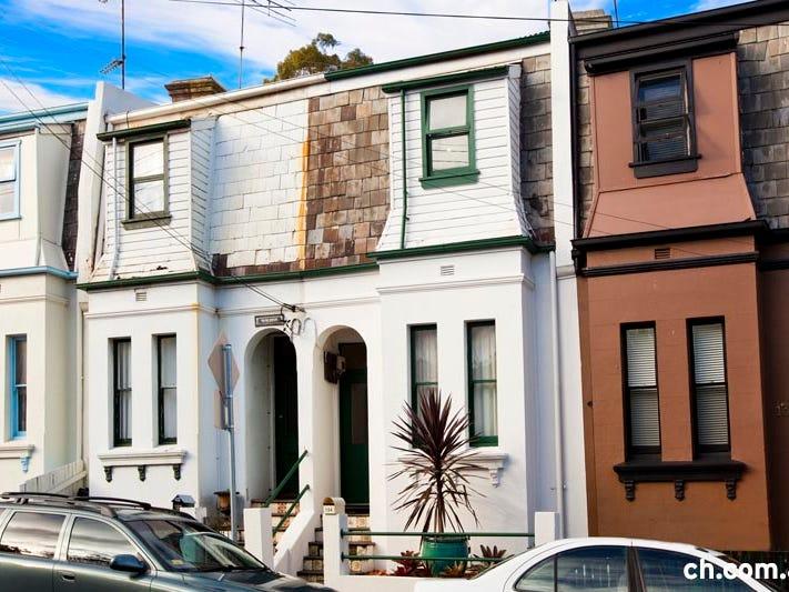 134 Mullens Street, Rozelle, NSW 2039