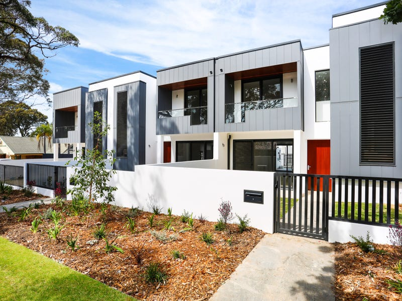 7/44-46 Northcote Avenue, Caringbah South