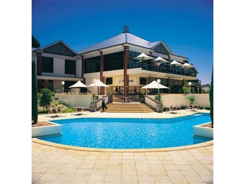 Appt 124 Barossa Valley Resort, Golf Links Road, Rowland Flat, SA 5352