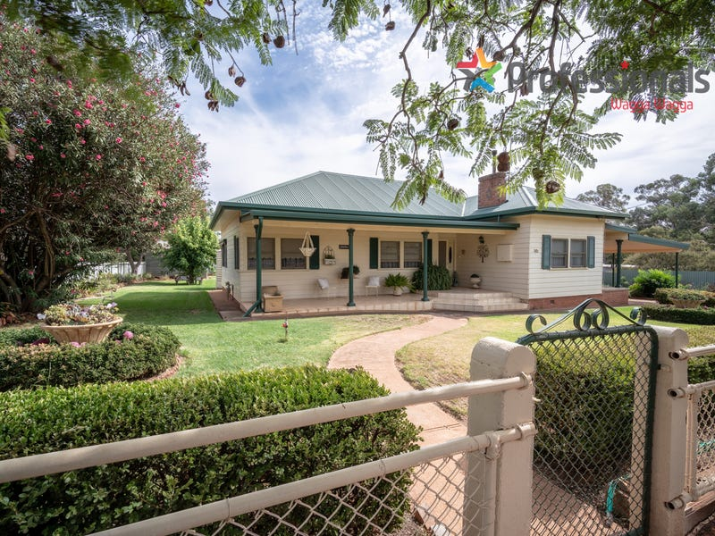 30 Douglas Street, Coolamon, NSW 2701