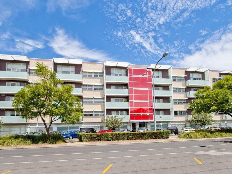 3/31 Halifax Street, Adelaide, SA 5000