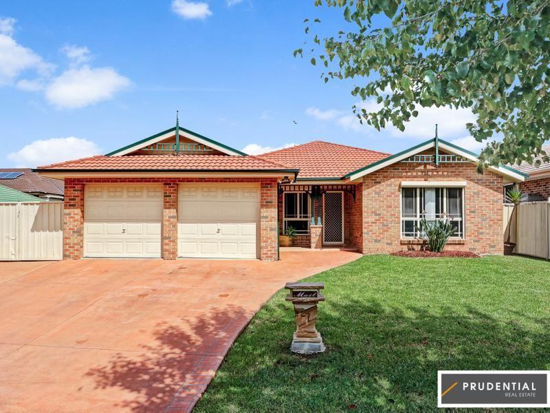 27 Soliano Street, Rosemeadow, NSW 2560