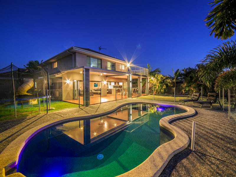 12 Rushcutter Avenue, Oxenford, Qld 4210