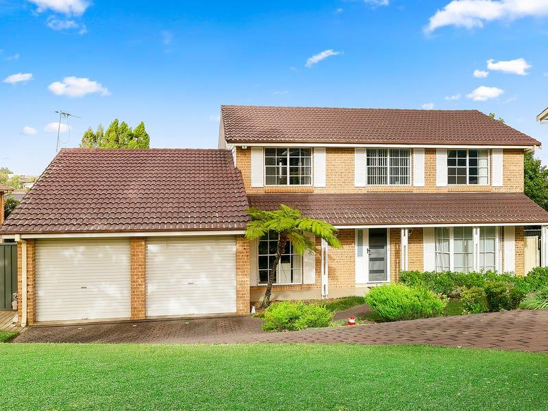 11 Batavia Place, Baulkham Hills, NSW 2153