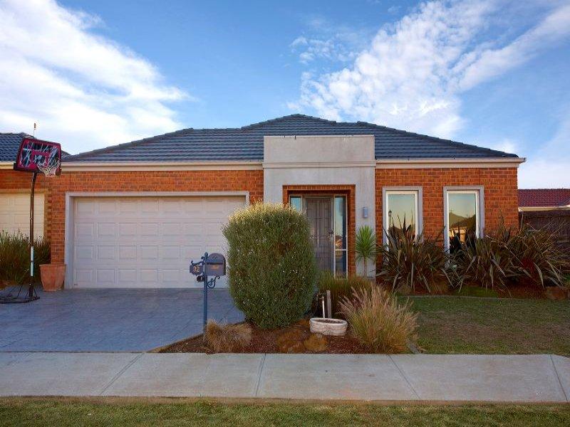 32 Parramatta Walk, Craigieburn, Vic 3064