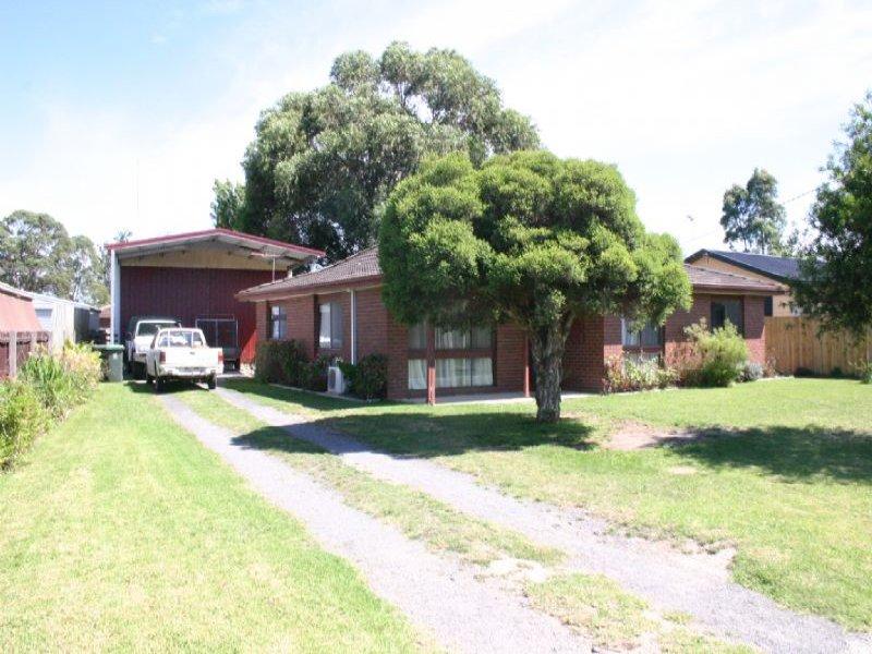 75 Main Road, Glengarry West, Vic 3854
