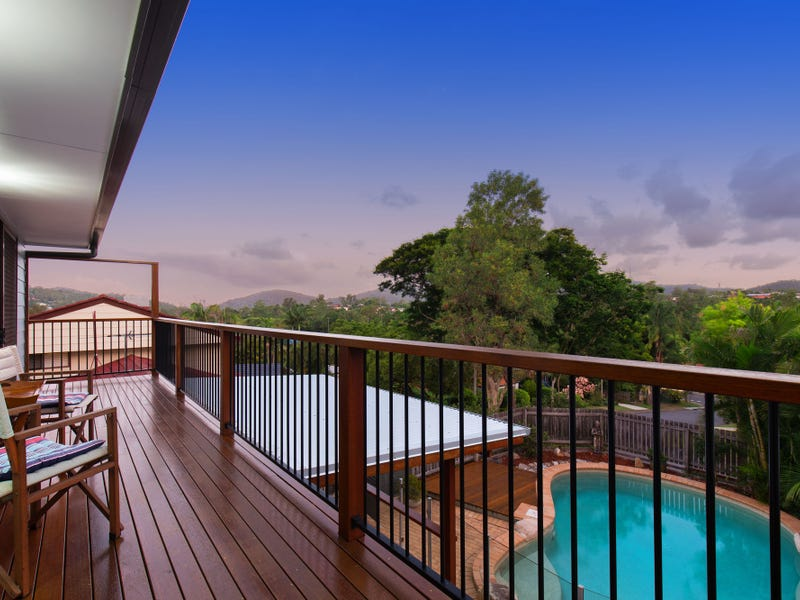 11 Dungory Street, The Gap, Qld 4061