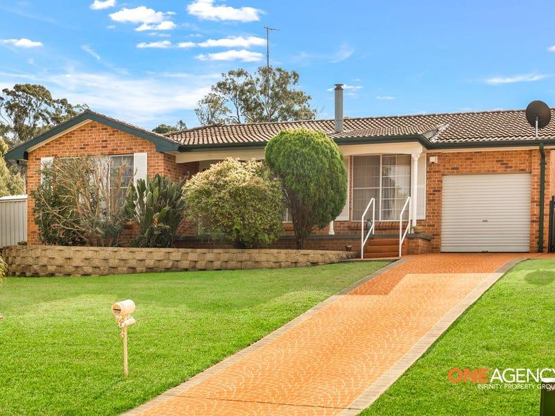 24 Columbia Street, Kearns, NSW 2558