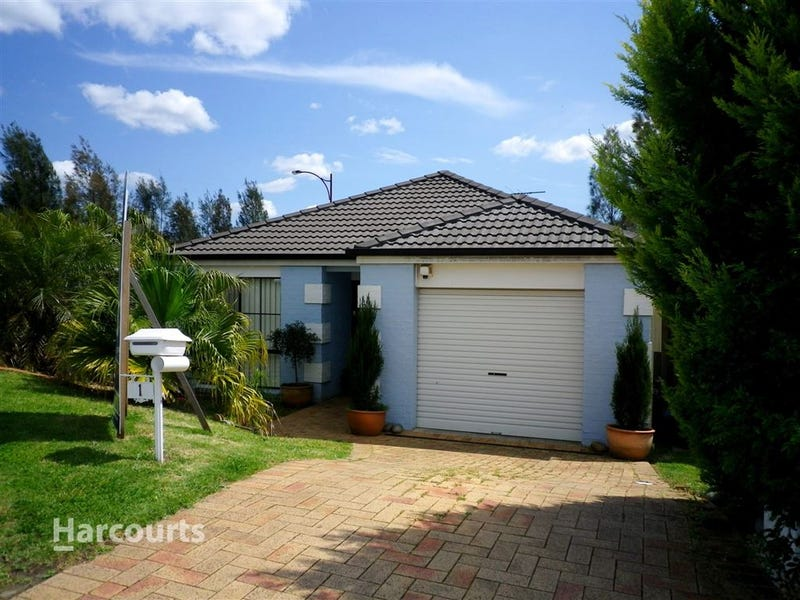 1 Pittman Steps Place, Blair Athol, NSW 2560