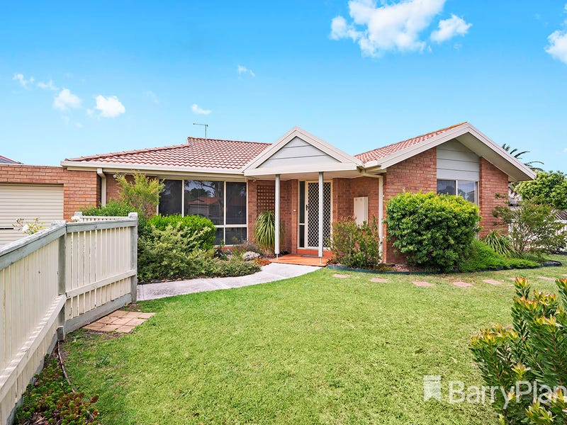 22 Bianca Drive, Aspendale Gardens, Vic 3195