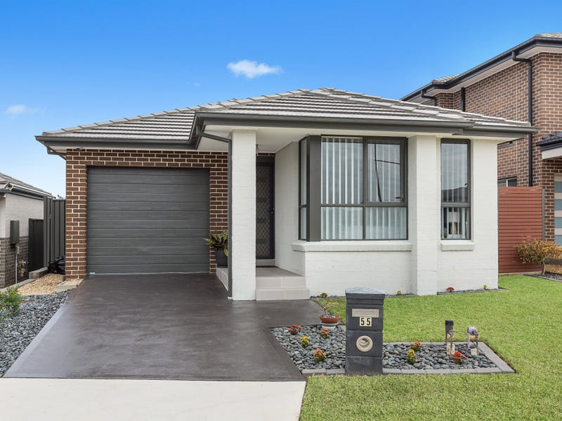 55 Rafter Parade, Ropes Crossing, NSW 2760