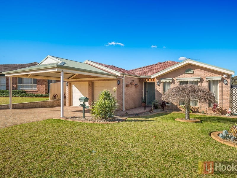 36 Carandini Street, St Helens Park, NSW 2560