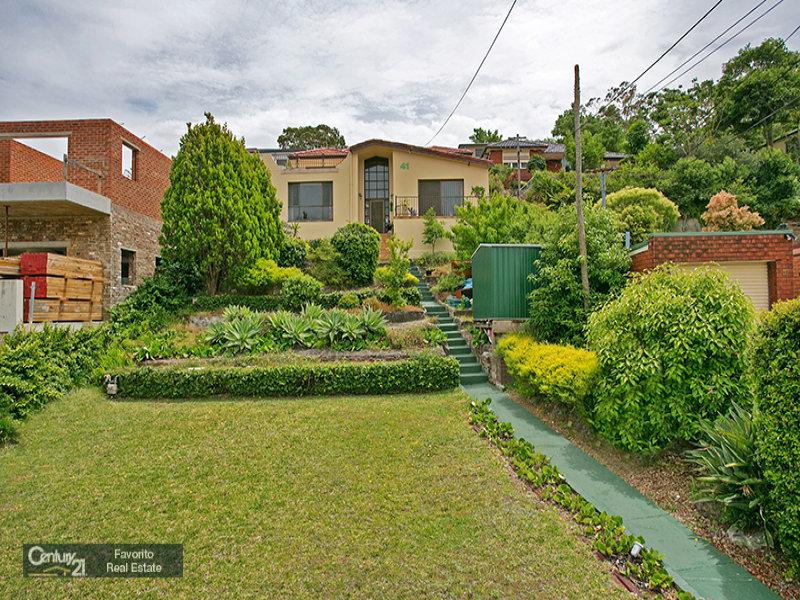 41 Banks Road, Earlwood, NSW 2206